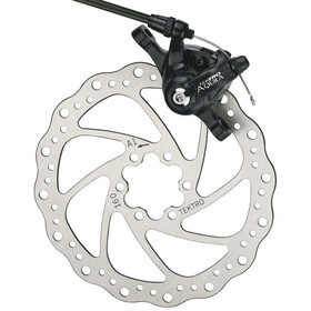 Tektro Aquila Disc Brake with IS-adapter